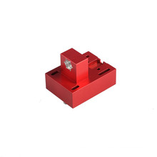 Customer Service CNC Milling Machining Parts Manufacturer