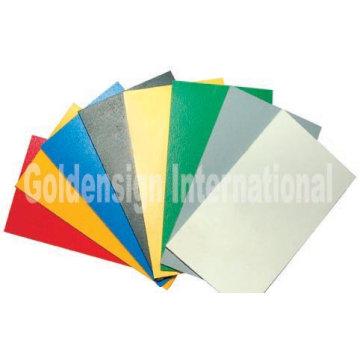 Folha da espuma do PVC de 1-3 milímetros fabricante da China folha da espuma do PVC de 1-3 milímetros