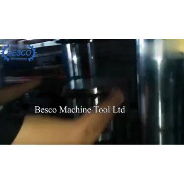 100 Tonnen hydraulische Pressmaschine der Serie yl32