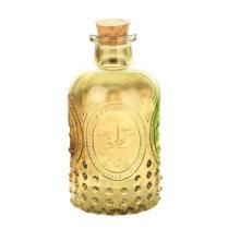 Parfum de maison bouteille verre verre parfum huile esential
