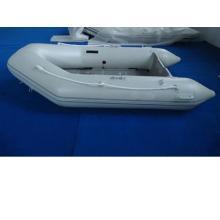 Sm270, beliebtes weißes aufblasbares Boot für Angeln, Freizeitboot