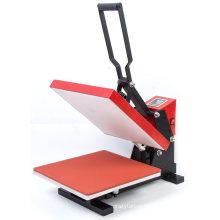 Ce Approved Heat Press Transfer T-Shirt Printing Machine