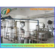 Fluid Bed Dryer of Mineral
