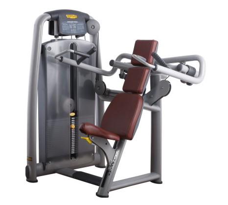 G-601 shoulder press