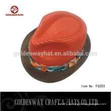 Neue Design Strohhüte für Damen