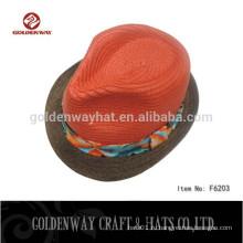 Новые дизайнерские соломенные шляпы для дам