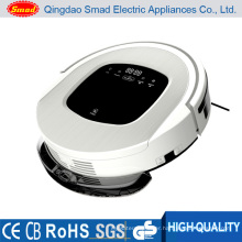 Hot sell product robot vaccum cleaner with CE/CB/UL/ROHS/PAHS/PSE