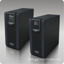 50-200kVA Low Frequency Online UPS HT50K