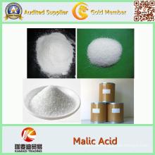 Factory Supply Food Additive 99% Dl-Malic Acid