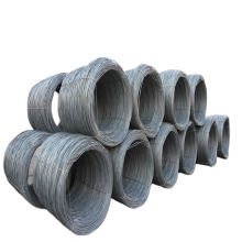 chinese supplier welding wire rod price per kg ! wire rod  / 6.5mm 8mm 9mm 10mm ms steel wire rod for making nails