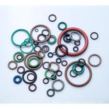 Factory NBR / FKM / Silicon O Ring de haute qualité