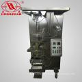 HP1000L Flüssigkeit Füllmaschine mit Seiten- und Kissen Dichtung für PE laminiert Verbundfolie Tasche