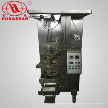HP1000L-B lado sello líquido automática empaquetadora para 200-500ml de agua
