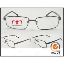 New Fashion Eyewear Frame Metal Optical Frame (WFM501006)