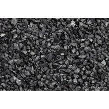 Carvão ativado granular 8 * 30 para purificação de água Iodo 1000 mg / g