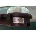 DLC ETL 5 years warranty lowest price factory 130lm/w led solar light photocell sensor led dusk to dawn led yard light