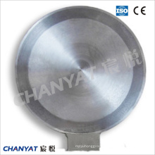 Stainless Steel Blind Flange (F304, F310, F316)