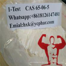 1-Testosteron-Azetat-Steroid-Pulver CAS 65-06-5 Dihydroboldenone