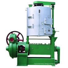 Large Screw Oil Press Machine, Continuous Expeller Oil Equipment for Cottonseed, Rapeseed, Castor Bean, Sunflower Seeds, Peanut
