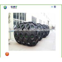 Производитель поставку 1,5 м * 3 лодки морской резиновый крыло с оцинкованной цепи и шины, сделанные в Китае