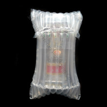 Inflatible Bag for Transporting Cooking Oil