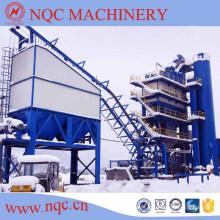 Planta mezcladora de asfalto estacionaria (LB2000)