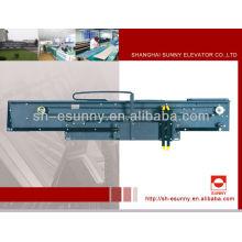 operador de porta de elevartor peças do elevador porta Mitsubishi Selcom com peitoril