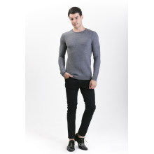 Men′s Fashion Wool Sweater 17brawm003