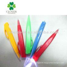 customized logo led light pen