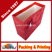Art Paper Bag / White Paper Bag (2210)