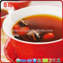 Bayas de Goji originales de Ningxia Red goji baya importadas de goji con bajo contenido calórico