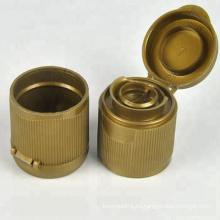 China OEM productos para el hogar inyección de plástico tapa superior tapa de molde / Taizhou plástico inyección molde para tapa superior plegable
