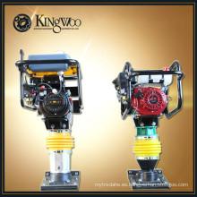 Máquina apisonadora de alta calidad en venta con 2 años de garantía