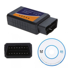 Elm327 OBD2 Scanner Tool Elm327 OBD2 WiFi Auto Diagnostic Tool for Ios Android Version1.5