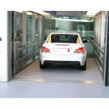 Professional Manufacturer Modernization VVVF Car Elevator