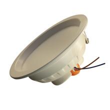 Высокий Люмен 110-220В Литой Алюминиевый Утопленный 15W светодиодные светильники downlight