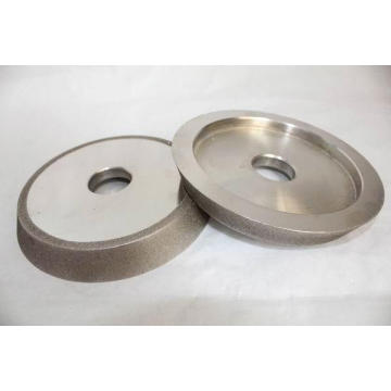 Vitrifikasi Diamond CBN Grinding Wheels