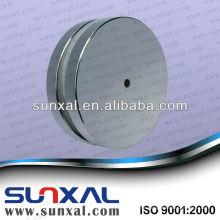 Nickel Plated NdFeB Magnet