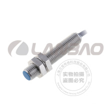 Sensor inductivo de la industria del ascensor de Lanbao (LR08, LR12X)