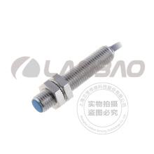 Sensor indutivo da indústria do elevador de Lanbao (LR08, LR12X)