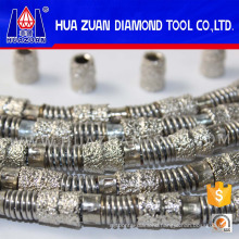 Very Good Electroplated Diamond Wire Cutting Rope