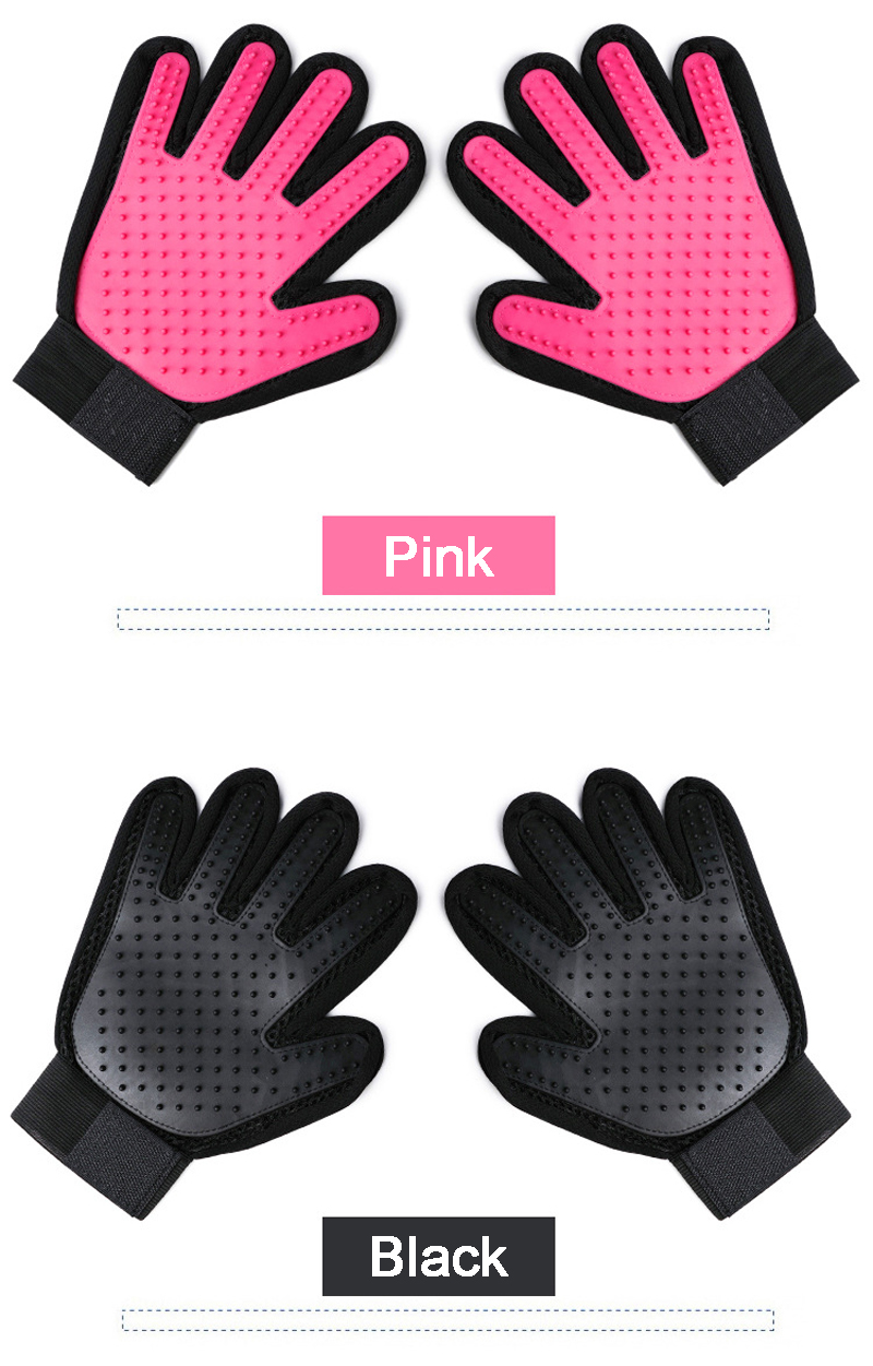 Pet Grooming Glove (26)