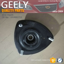 Geely spare Parts strut mount 1014001713