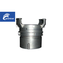 Aluminum Guillemin Coupling-Female with Latch