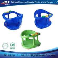 molde plástico del asiento del baño del bebé del anillo plástico de la inyección