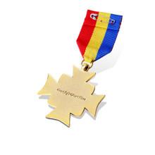 Медаль Футбольного Клуба за Медаль Эмали (HY-JP-0001)