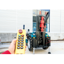 200m Water Well Drilling for Tractor-Type Drilling Equipment