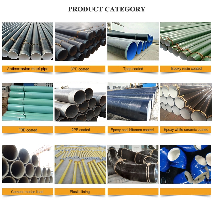 Plastic Coated Steel Pipe Insulation category