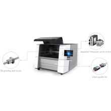 Умный доступ к волоконной лазерной технологии