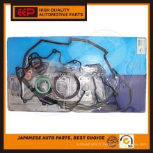 Ensemble de joints complet pour Toyota 3CT 04111-64220 04111-64174
